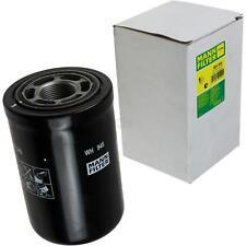 Original MANN-FILTER Hydraulikfilter für Automatikgetriebe WH 945