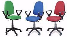 Poltroncina operativa ufficio Torino vari colori