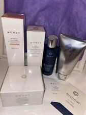 "Monat Be Gentleâ""¢ Routine Soothe & Nourish Dry & Sensitive Skin care 4 Steps"