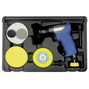 Astro Pneumatic Complete Dual Action Sanding & Polishing Kit 3050
