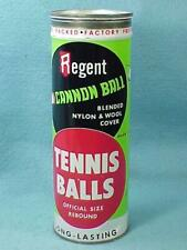 Regent Cannon Tennis Ball Can