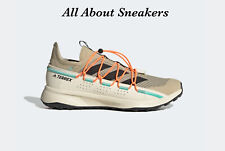 """Adidas TERREX VOYAGER 21 TRAVEL """"Savanna / Core"""" Trainers All Size Limited Stock"""