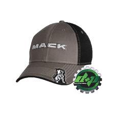 Mack dog Bulldog snowboard Christmas tree ornament emblem truck diesel trucker