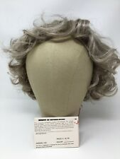 NULOOK FASHIONS Elura Wig 222 Color 48/54 Light Brown Highlighted Short Curly