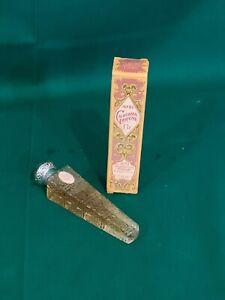 2 Vintage 1979 Avon-California Perfume Co.-Trailing Arbutus Cologne .75 Fl oz Q