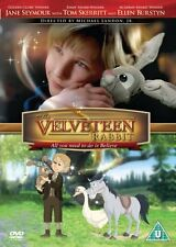 THE VELVETEEN RABBIT - All you need to do is to believe JANE SEYMOUR & BURSTYN**