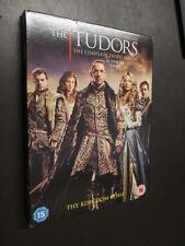 ***The Tudors - Season 3  DVD - REGION 2***  FREE P&P