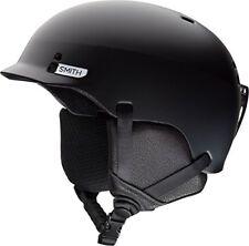 Smith Optics Gage Snow Sports Helmet - Matte Black / Xlarge
