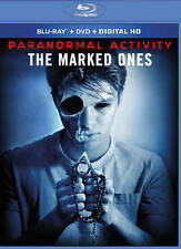 BLU-RAY Paranormal Activity: The Marked Ones (Blu-Ray/DVD) NEW