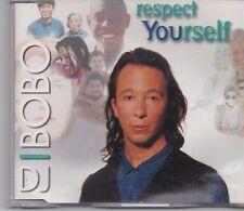 DJ Bobo-Respect Yourself cd maxi single