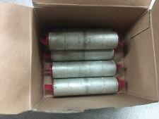 NEW BOX OF 5 BURNDY HYLINK ALUMINUM BUTT SPLICE YS27A1