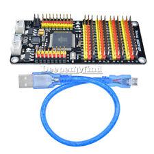 Micro Control ATMEGA16U2 MEGA2560 R3 Development Board USB Cable for Arduino