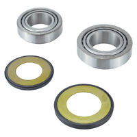 All Balls Steering Stem Bearing Seal Kit for Kawasaki KX250 79-91, KX420 80-81