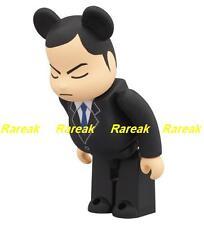 Medicom Be@rbrick 2012 We're Sorry Apology 100% I am sorry Bearbrick 1pc