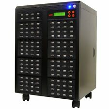 1-135 Multi USB Drive Duplicator Copier Flash Memory Card Tower Copy Station