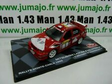 RMIT14F 1//43 Ixo Rallye Aufbau Carlo Lancia Delta HF 4WD 1987 Biasion #6