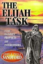 Elijah Task: A Call to Today's Prophets