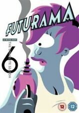 Futurama Season 6 - DVD Region 2