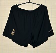 JUVENTUS 2003/2004 HOME FOOTBALL SHORTS JERSEY NIKE SIZE XL ADULT