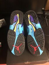 factory authentic b18fa f0c96 Nike Air Jordan VIII 8 Retro Aqua Size 9.5