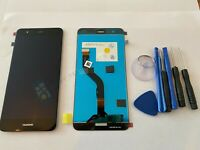 BLACK LCD Screen For Huawei P10 Lite Replacement Assembly Digitizer OEM Quality