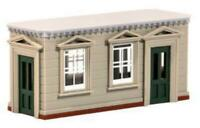 Wills SS78 OO Gauge Island Platform Shelter Kit