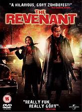 DVD:THE REVENANT - NEW Region 2 UK 15