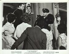 The Strangler (1964) 8x10 black & white photo #22