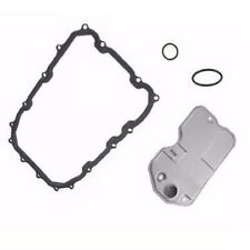 Genuine TipTronic Transmission Filter Kit element pan gasket seal Porsche 955