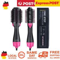 One Step Haartrockner Heißluftbürste Warmluft- und Volumenbürste Hair Styler