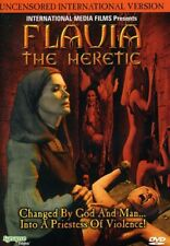 Flavia the Heretic [New DVD] Subtitled