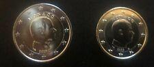 Monaco 2 euro 2019 + 1 euro 2019 Albert II UNC Pièces / Coins