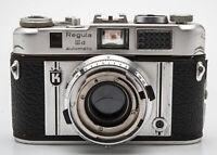 Regula 3d IIId automatic 3 d iii d Sucherkamera Kamera Camera