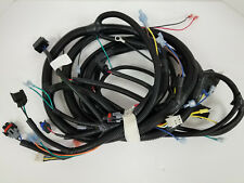 EZGO Gas Hauler Main Assembly Wiring Harness 652459