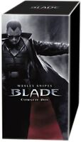 Blade Complete Box MARVEL MEDICOM TOY Real Action Heroes Movie Figure Comic