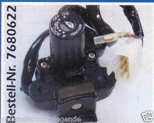KAWASAKI ZXR 750 R - Interruttore a chiave neiman - 7680622