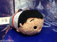"Disney Store The Little Mermaid Prince Eric Mini Tsum Tsum 3.5"" Authentic NWT"