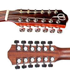 Teton STS105NT-12 12 String Dreadnought Guitar ONLY Solid Cedar Top & Mahogany