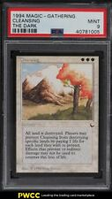 1994 Magic The Gathering MTG The Dark Cleansing PSA 9 MINT