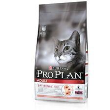 Purina Pro Plan Adult Salmone 10 kg per Gatti Adulti