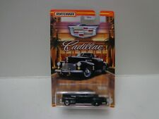 Matchbox 1941 Cadillac Series 62 Convertible Coupe Walmart Exclusive
