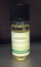 Bath & Body Works Aromatherapy EUCALYPTUS SPEARMINT fragrance oil 0.33 fl oz