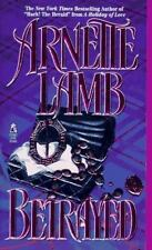 NEW! Betrayed by Arnette Lamb (1995, Paperback)
