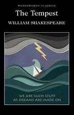 The Tempest by William Shakespeare (Paperback, 1994) Free UK Delivery