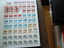 SUISSE - 64 francobolli usati (tout stato) svizzera