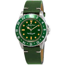 Mathey-Tissot Rolly Vintage Green Dial Men's Watch H900ALV