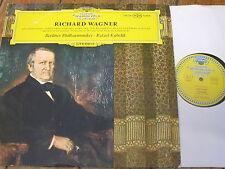 136 228 Wagner Siegfried Idyll etc. / Kubelik TULIP