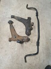 Porsche 924 Turbo Lower Arms Wishbones And Antiroll Bar Arb front suspension