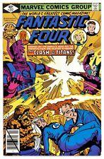 1)FANTASTIC FOUR #212(11/79)2nd TERRAX(GALACTUS)ORIGIN SPHINK(BYRNE)CGC IT(NM)!!