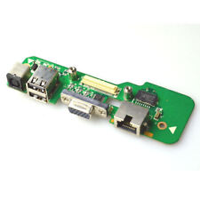 HAX DC For DELL INSPIRON 1545 USB LAN VGA AC DC JACK POWER BOARD PORT PLUG 1281